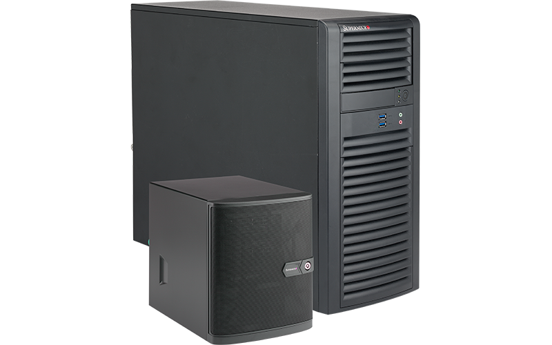 Chassis Supermicro