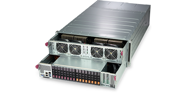 Super Micro Computer, Inc  Home Page - Blades, Servers
