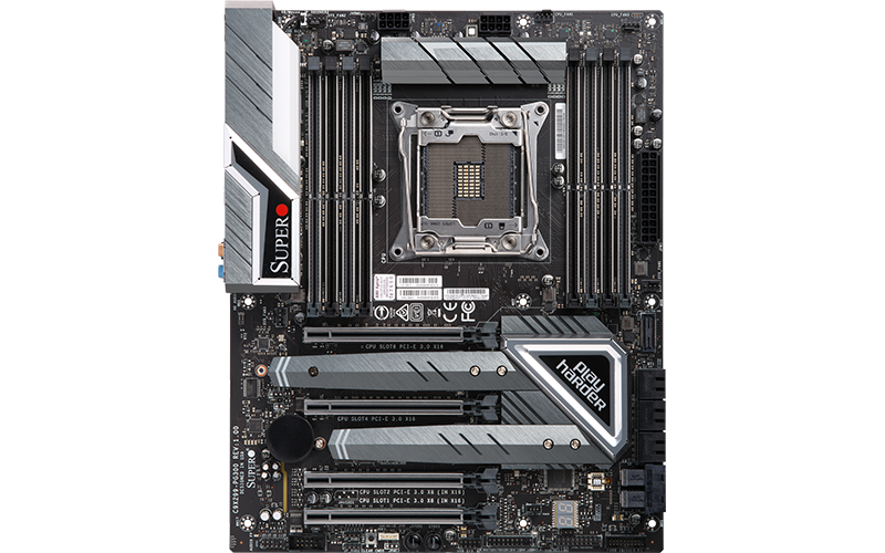 Motherboards | Super Micro Computer, Inc