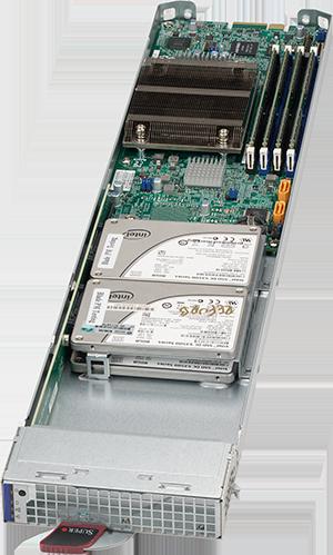 MicroBlade™ Servers | Super Micro Computer, Inc