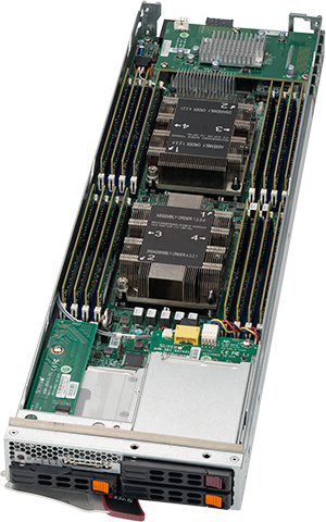 All-Flash NVMe Storage Solutions | Super Micro Computer, Inc