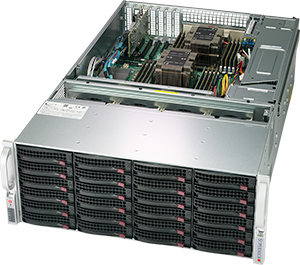 Storage | Super Micro Computer, Inc