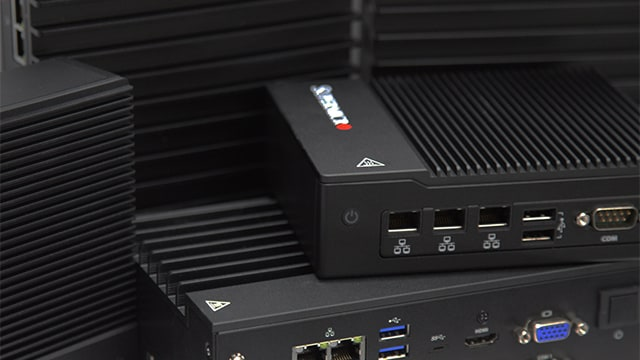 Embedded SuperServers | Supermicro