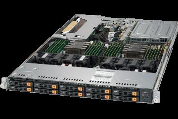 Serwer supermicro - SSG-6019P-ACR12L+-HCI