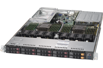 Serwer supermicro -SYS-1029U-TRT-HCI