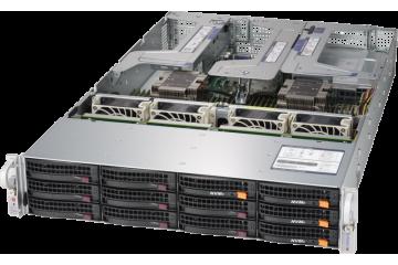 Serwer supermicro - SYS-6029U-E1CR4-HCI