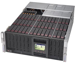 SuperStorage SSG-6049P-E1CR45L