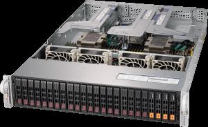 NVMe ile SYS-2029U-E1CRT
