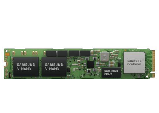 Samsung NVMe | Supermicro Servers Support PCI-E SSD Solutions