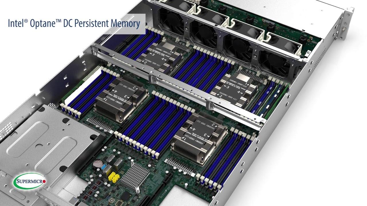 MP Systems   Super Micro Computer, Inc